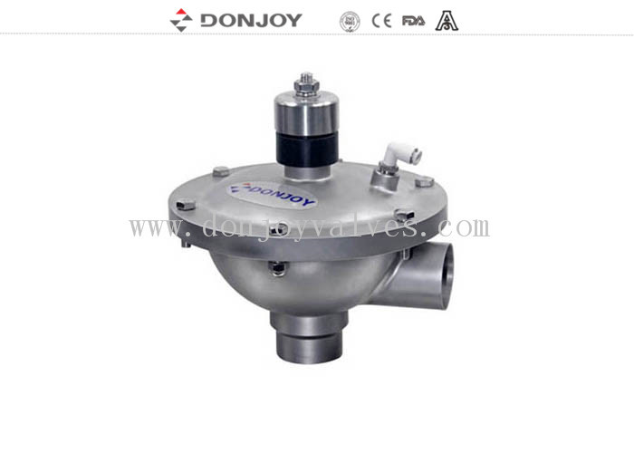 Donjoy stainless steel Pressure Safety Valve 8 bar working pressure